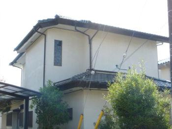 東海村 M様邸 屋根葺き替え工事